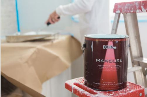 BEHR Marquee_life style