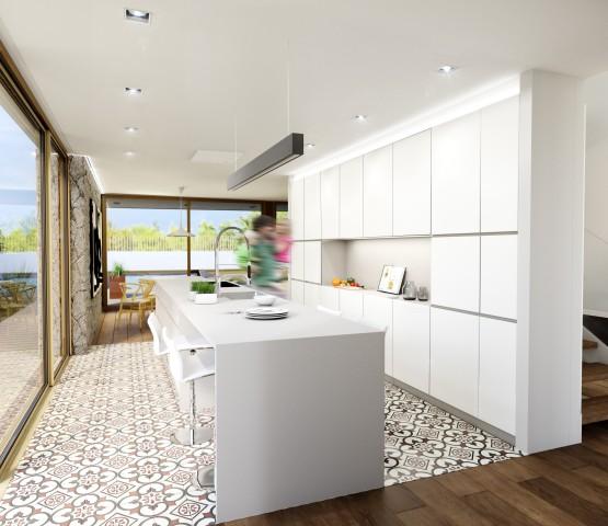 3 tendencias en remodelación de cocinas para el 2017