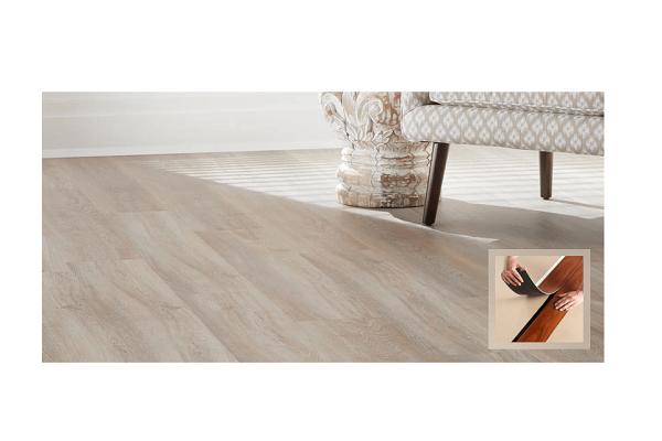 Cinco tendencias en materiales para pisos que sorprenderán a sus clientes