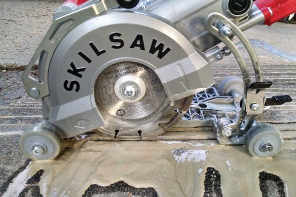 Skilsaw – SPT79 Medusaw