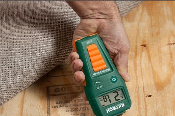 5 consejos para medir la humedad en los pisos de madera