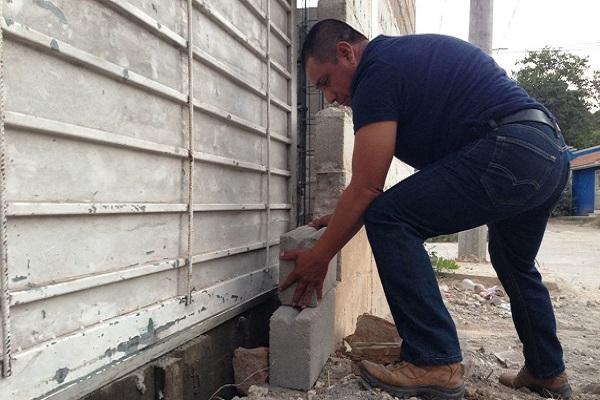 4 formas para ayudar a reconstruir México