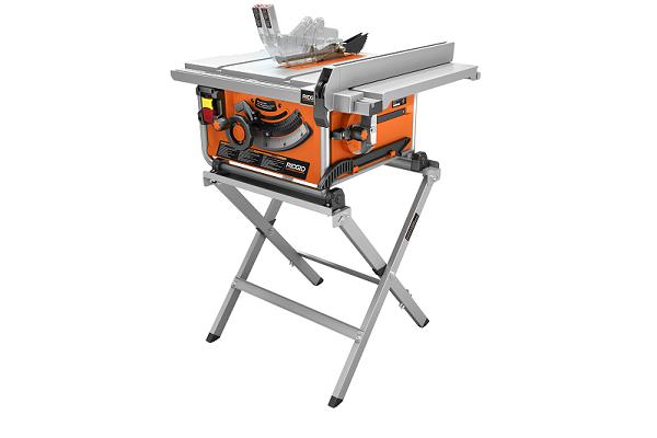Sierra de mesa compacta modelo R45171