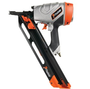 Paslode 30 Degree Paper Collated Stick Framing Nailer