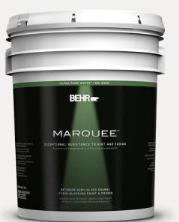 Behr's Marquee exterior paint