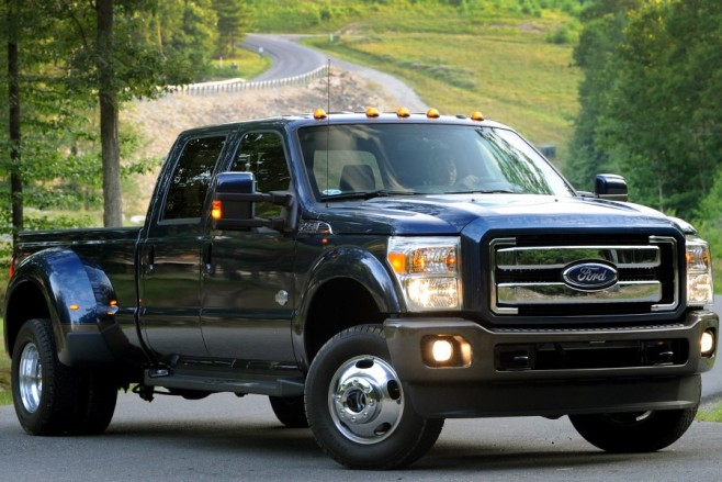What Is The Best Dually Truck For Car Hauling