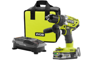 Kit de Rotomartillo ONE+ de Ryobi modelo P1803